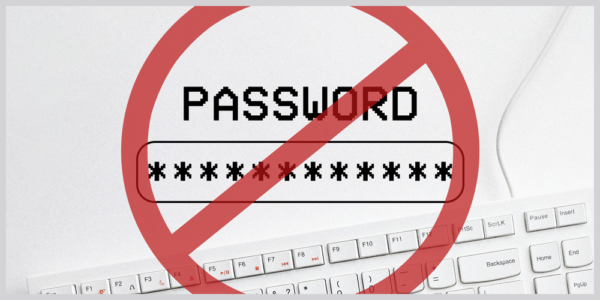 The Death of Passwords? Here is what we will be using in the future!