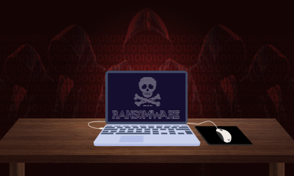 Ransomware Presents Big Risks