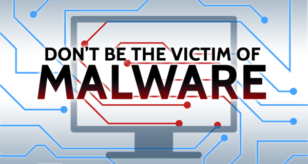 The Threat of Malware Continues to Grow