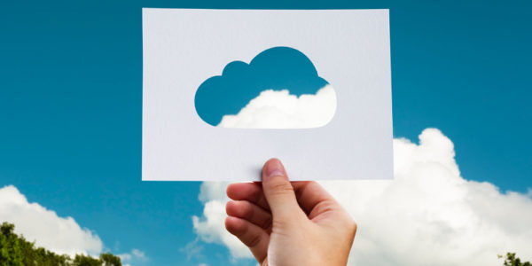 Can Your Organization Take Advantage of a Private Cloud?