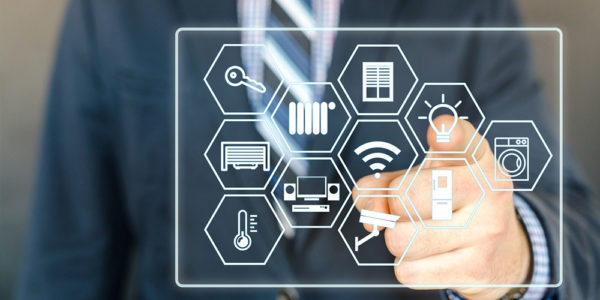 These 3 Industries are Being Fundamentally Changed by Smart Technology