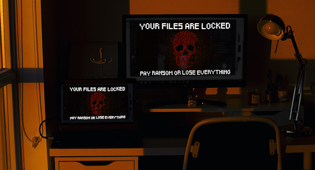 Ransomware attacks: 621 hospitals, schools and cities have been hit so far this year
