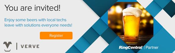Verve Networks - RingCentral Partner