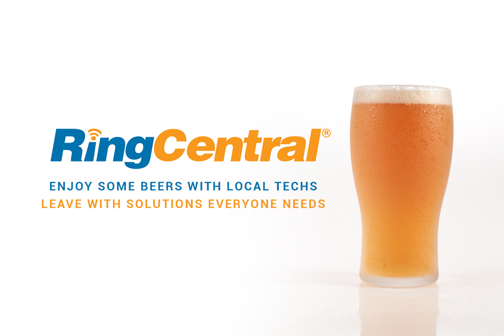RingCentral Event @ Valley Brew