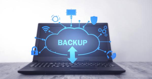 5 Data Backup Best Practices